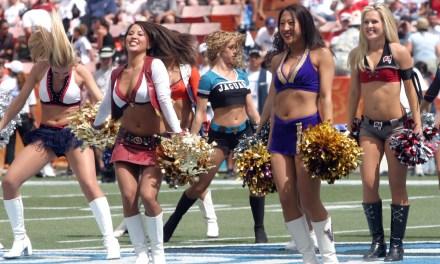 Report: Redskins cheerleaders detail uneasy 2013 Costa Rica calendar photo shoot trip