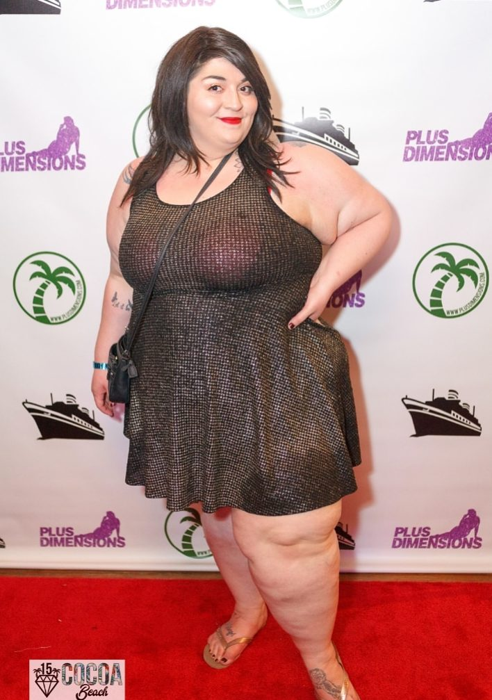 Up and Coming Abigail Deal's Big Impact on the BBW Community (A Beautiful You Article)
