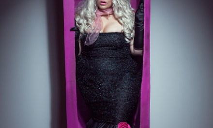 """Lori The """"Plus Size Barbie"""" Makes a Statement… and then Makes us the Happiest Site in the Community!"""