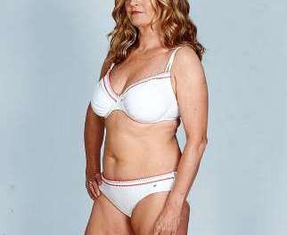 I'm proof you're NEVER too old to wear a bikini, says SUSANNAH CONSTANTINE as she encourages over 50s to forget ageist fashion edicts