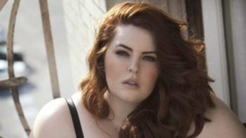 Keeping Tess Holliday in Perspective