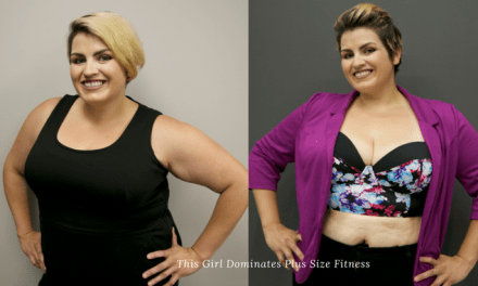 """""""You Can't Be a Trainer, You're Fat!"""" (A Fat Fitness Friday Article)"""