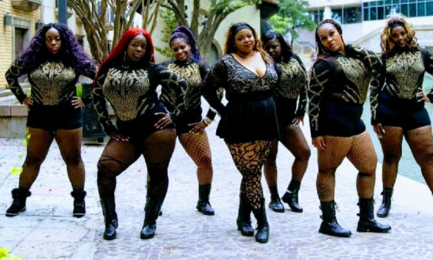 Curvy Elite Dance Team to Join Bold Magazine in February