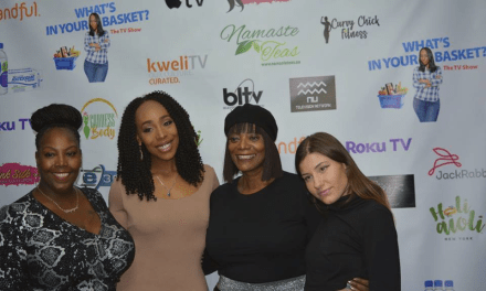 """What's In Your Basket"" Debuts on Roku, AppleTV and Amazon Fire"