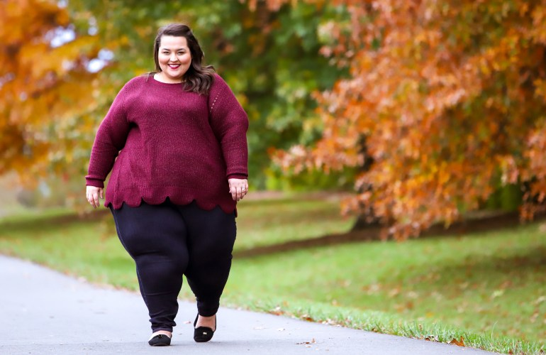 Bold Resources: The Plus Life Blog Serves the Woman Past Size 24