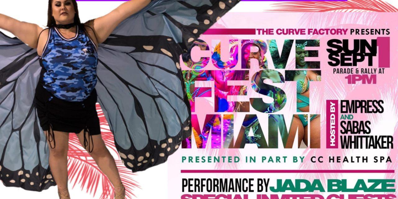Bold Heats Up Miami