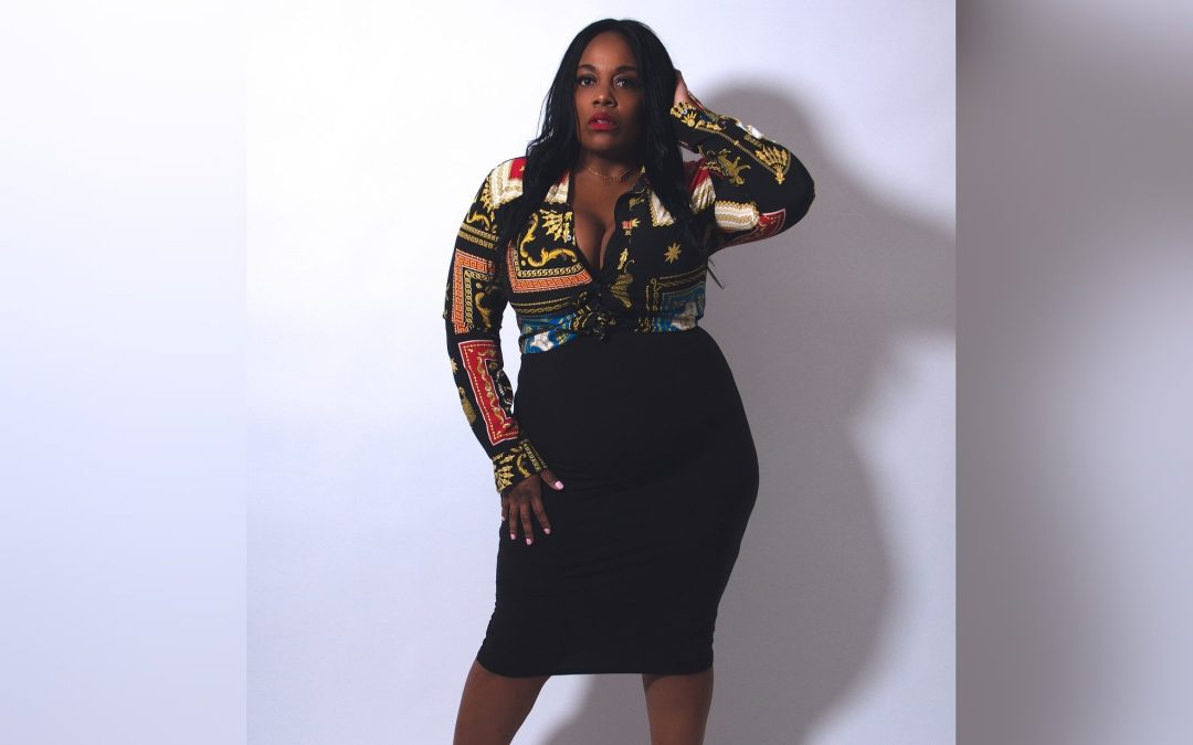 Self-Love & Fat Acceptance: A Profile on Bold Boss Ameilla Thompson Dillon
