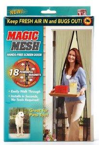 Magic Mesh 1