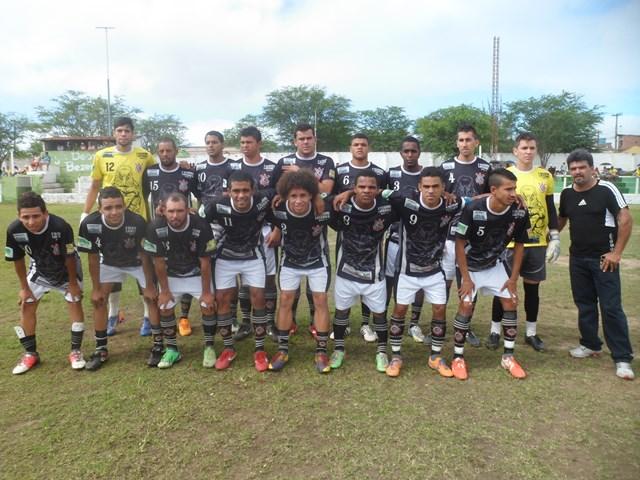 Corinthians é o atual campeão de 2015. este ano esteve ausente da competição.
