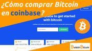 Cómo comprar bitcoins en Coinbase: paso a paso y con fotos