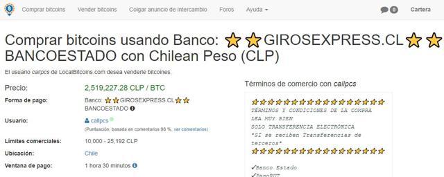 como comprar bitcoins en nicaragua