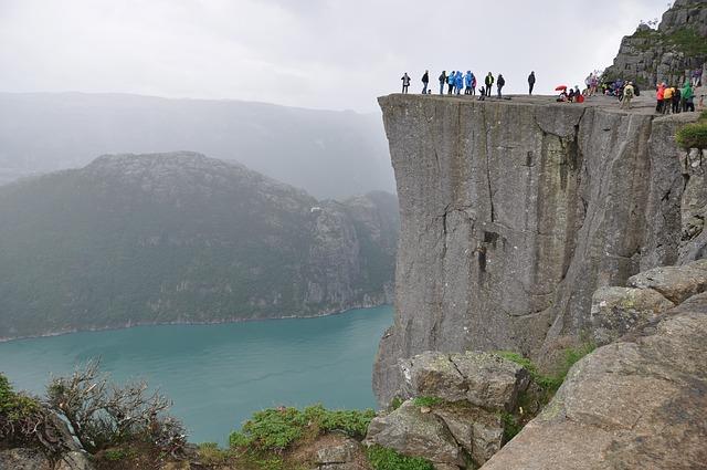 Pulpit-Rock-Noruega