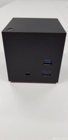 Lenovo ThinkPad WiGig Dock W123