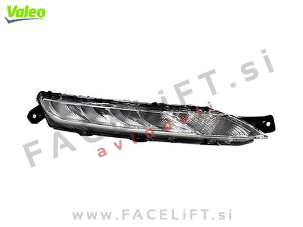 Citroen C4 Picasso / (13- ) / LED dnevna luč / desna