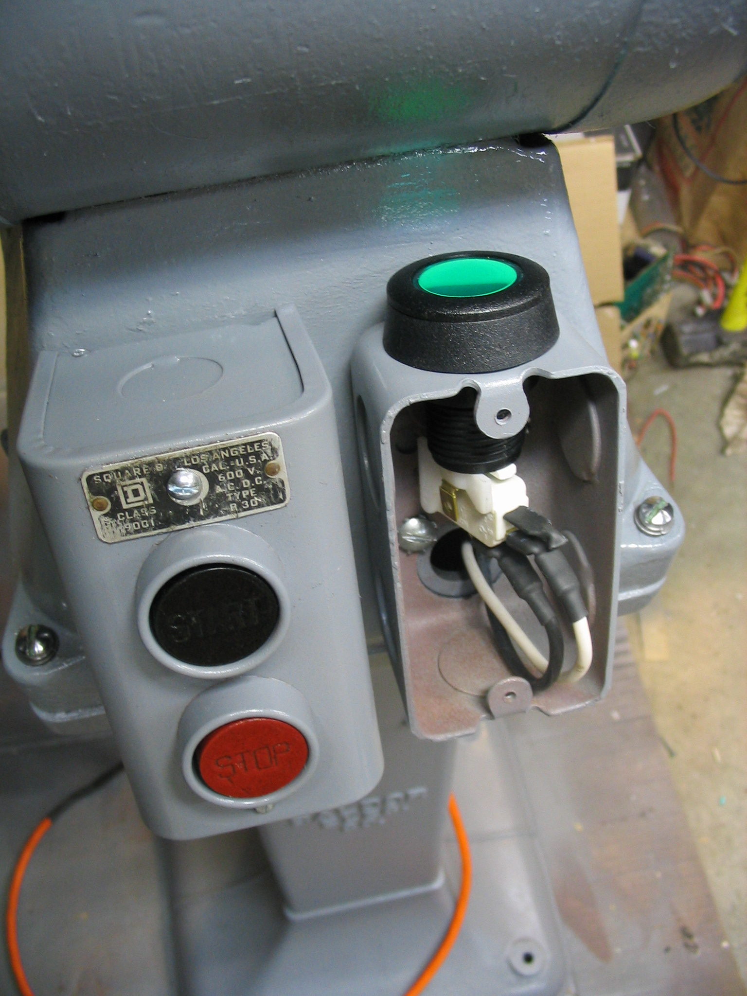 hight resolution of run capacitors test start capacitor start button