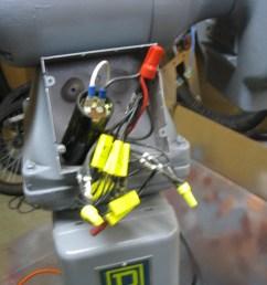 run capacitors test start capacitor  [ 2048 x 1536 Pixel ]