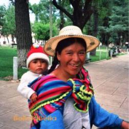 Bolivian Clothing Bolivia Clothes Dress Hats Bolivia