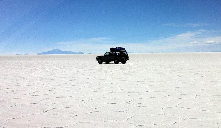 planeta rojo sal planos gira uyuni bolivia