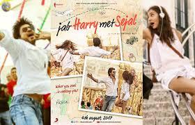 Movie: Banner Jab Harry Met Sejal