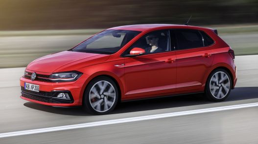 The All-New Volkswagen Polo