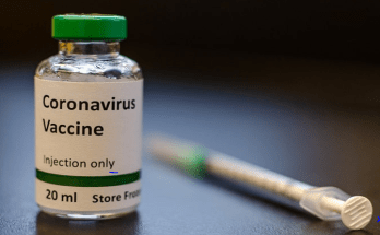Corona Virus Vaccine by Russia_Sputnik V