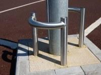 Column Protectors | Bollard Street - UK Street Furniture ...