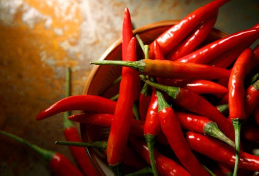 7 proprietà benefiche del peperoncino2