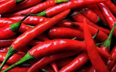 peperoncino afrodisiaco naturale