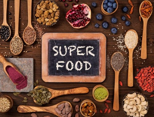 superfood che fanno dimagrire