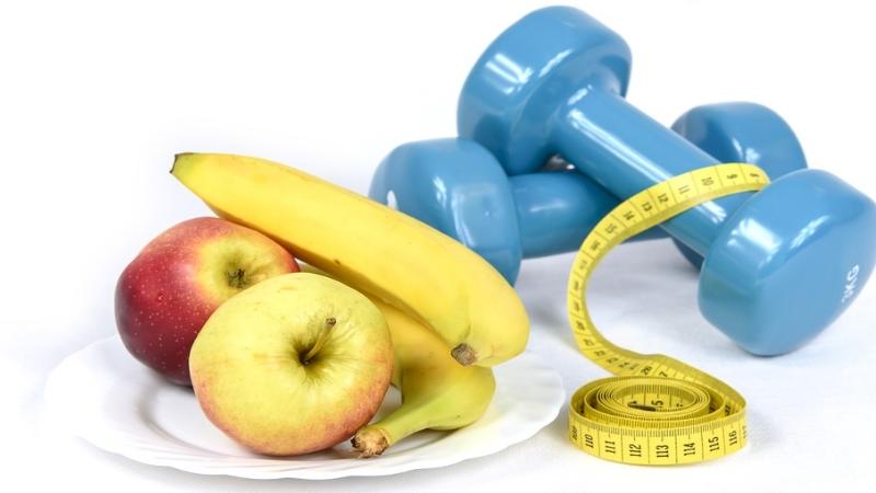basta lo sport per bruciare calorie