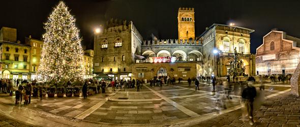 Mercatini di Natale a Bologna dalla Fiera di Natale all