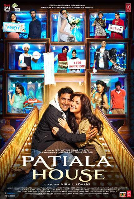 Patiala House (2011) Hindi Full Movie Online HD | Bolly2Tolly.net