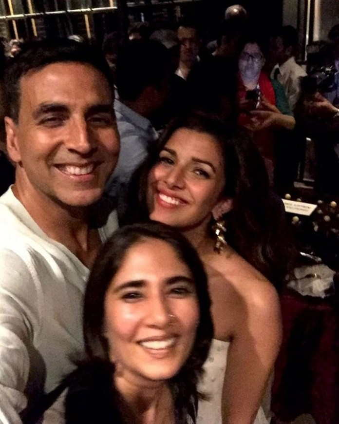 Akshay-Kumar-Nimrat-Kaur-at-the-Airlift-success-party