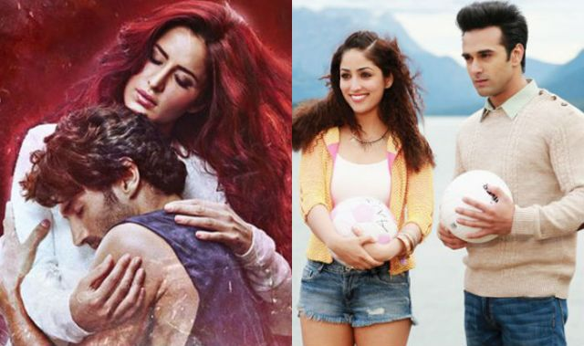 Sanam Re Sunday Box Office Collection