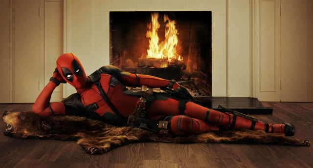 Deadpool 1st Day Box Office Collection