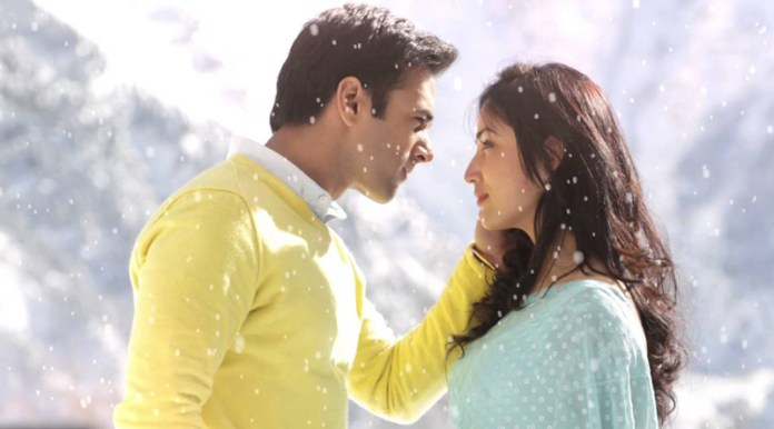 Sanam Re 2nd weekend box office collection