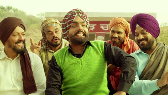 Ardaas 2nd Day Box Office Collection