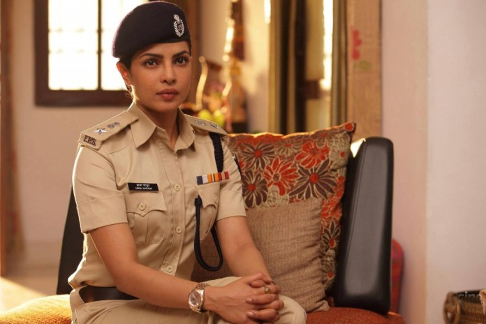 Jai Gangaajal 2nd day box office collection