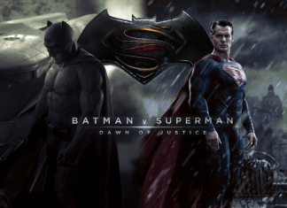 batman vs superman dawn of justice review