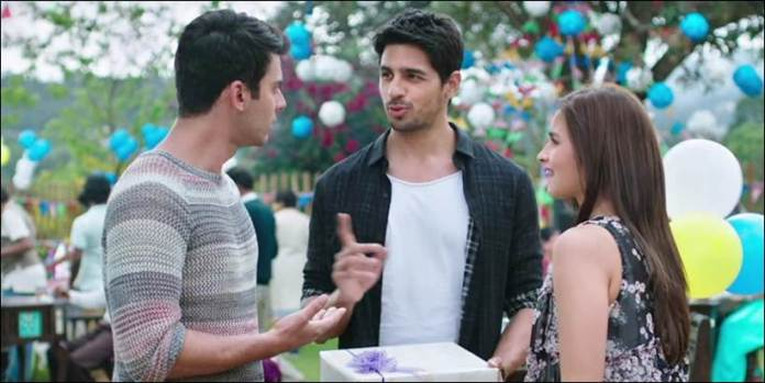 Kapoor and Sons 4th day box office collection
