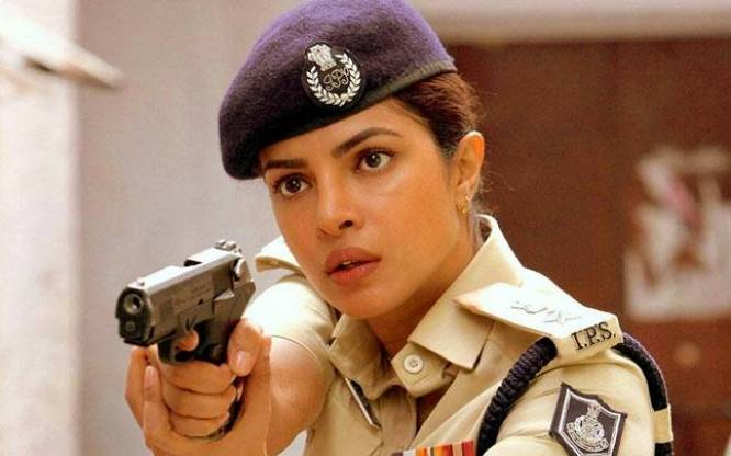 Jai Gangaajal Friday Box Office Collection Update