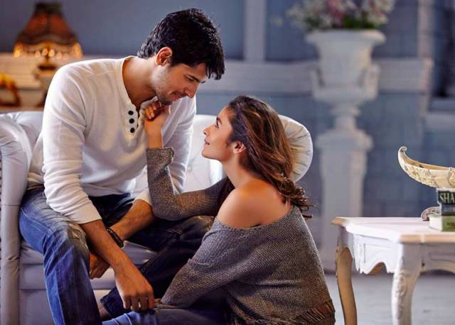 Kapoor and Sons Sunday Box Office Collection