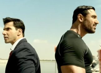 Dishoom Music Review