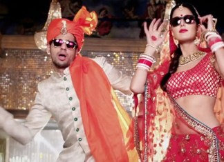 Kala Chashma song review