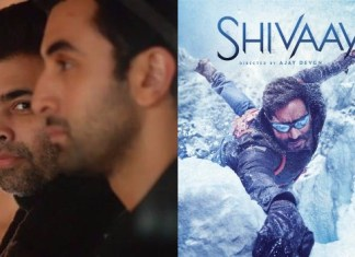 Ae Dil Hai Mushkil and Shivaay Box Office Opening Report