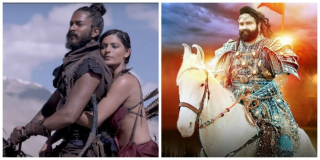 Mirzya and MSG The Warrior Lion Heart Box Office Collection