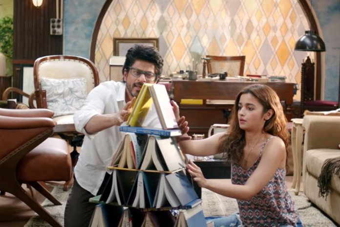 Dear Zindagi Monday Box Office Collection
