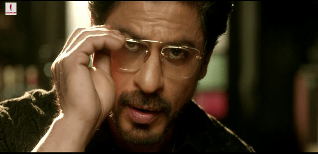 Raees Stills