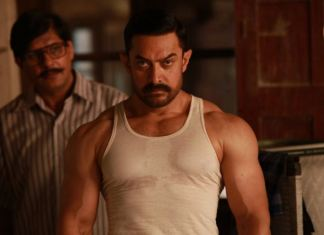 Dangal 8th Day Box Office Collection