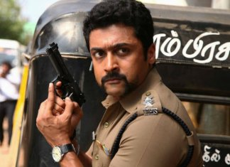 Singam 3 1st Day Box Office Collection